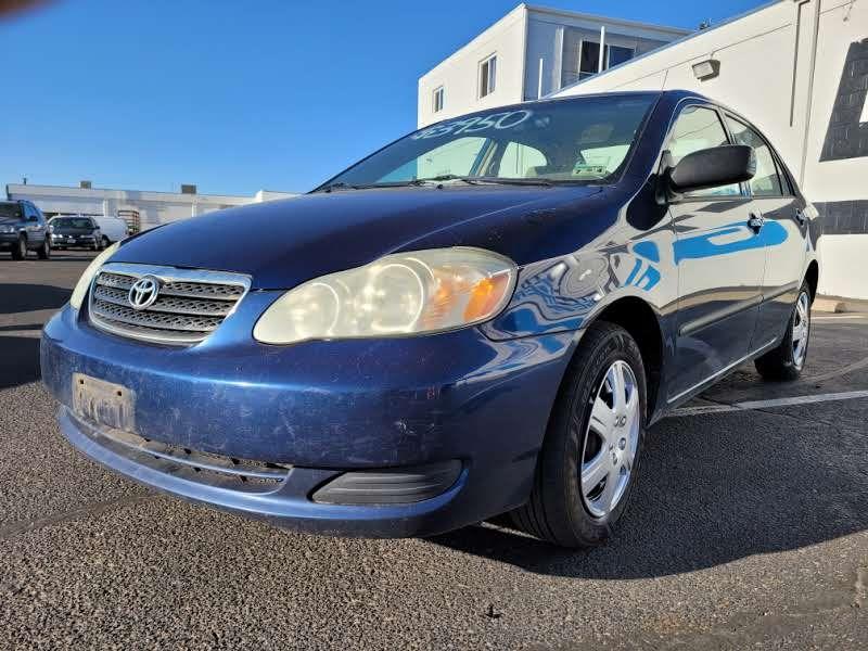 Toyota Corolla 2005 price $3,950