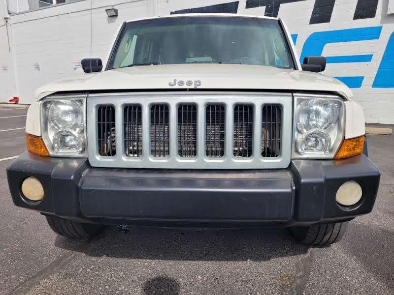 Jeep Commander 2006 price $5,950