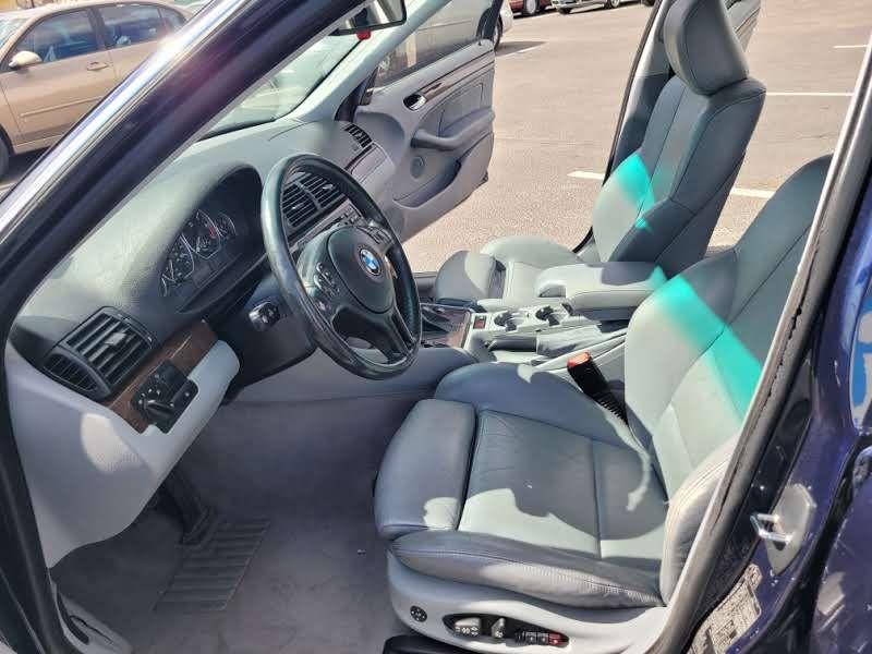 BMW 3 Series 2003 price $4,950