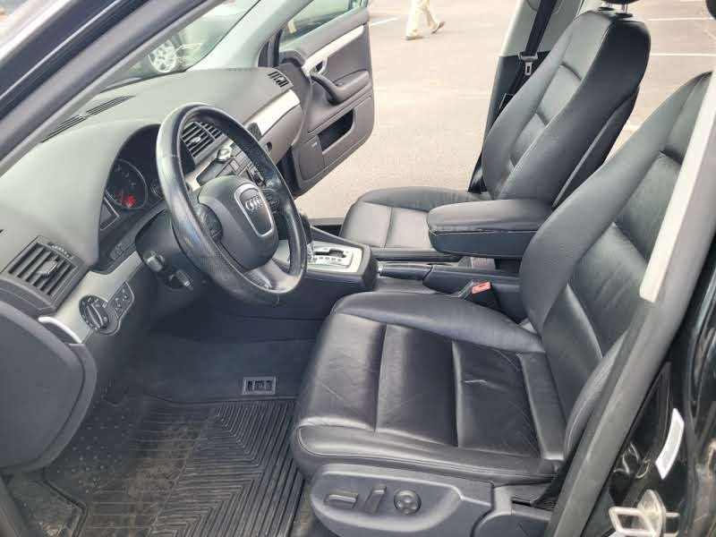 Audi A4 2005 price $4,950