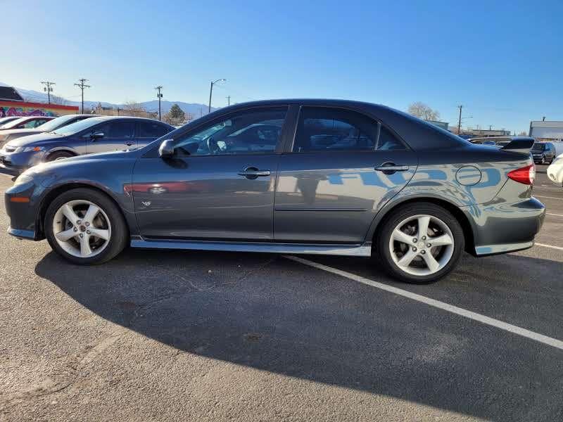 Mazda Mazda6 2005 price $4,450