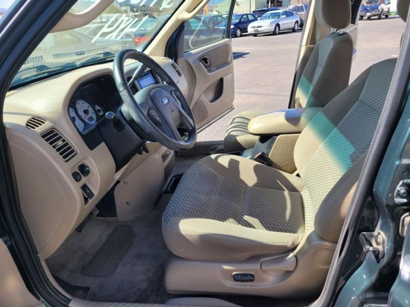 Ford Escape 2003 price $4,450