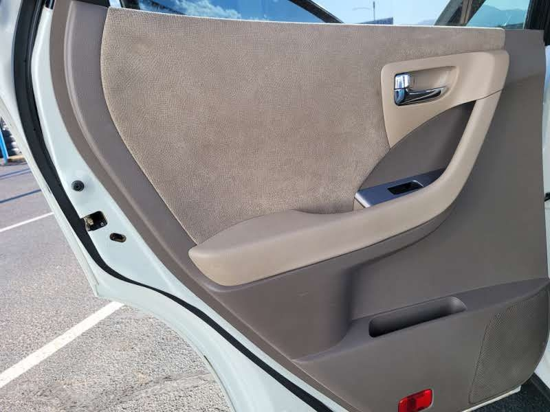 Nissan Murano 2006 price $4,450