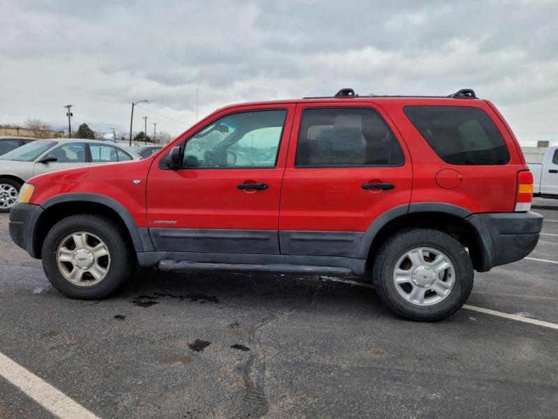 Ford Escape 2002 price $3,450