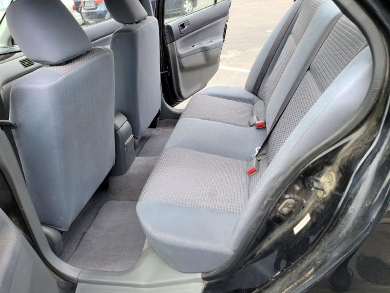 Mitsubishi Lancer 2003 price $2,950