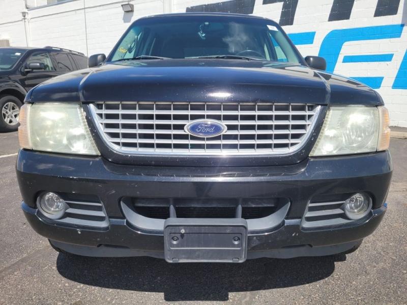 Ford Explorer 2002 price $3,950