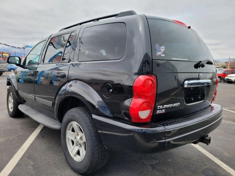 Dodge Durango 2006 price $3,950
