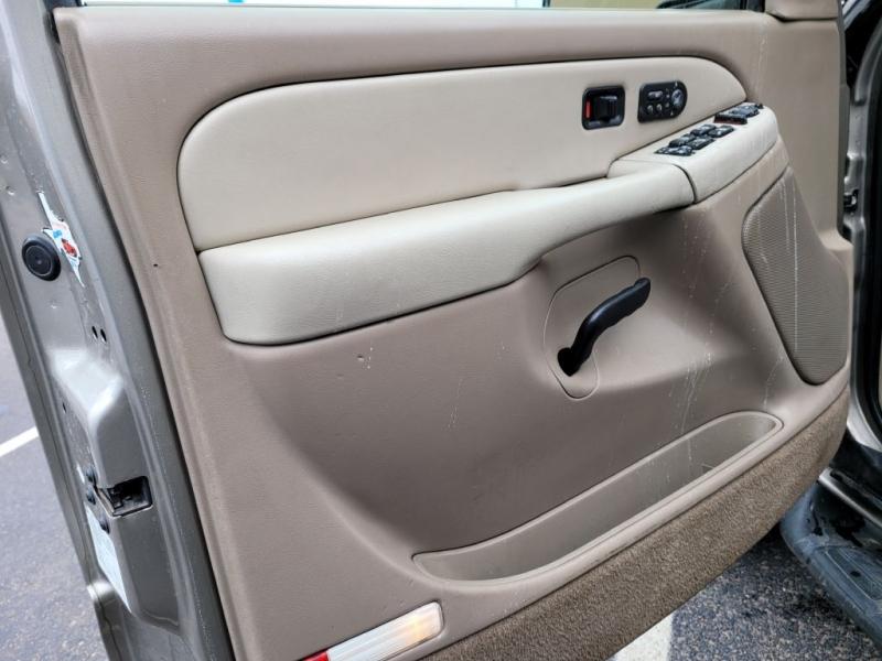 Chevrolet Tahoe 2002 price $5,450
