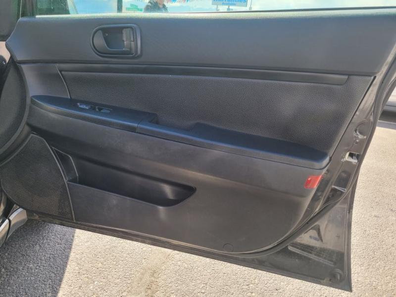 Mitsubishi Galant 2007 price $3,950