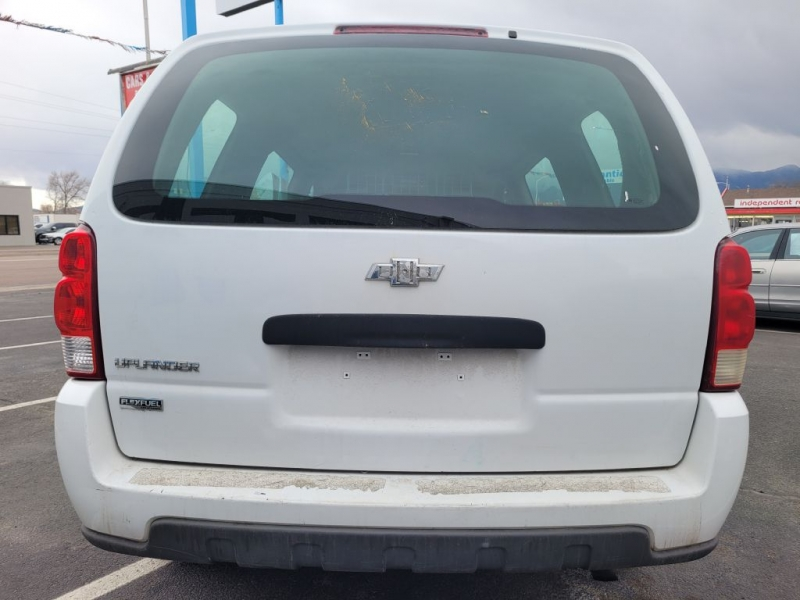 Chevrolet Uplander 2008 price $3,950