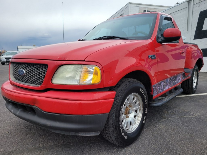 Ford F-150 2003 price $4,950