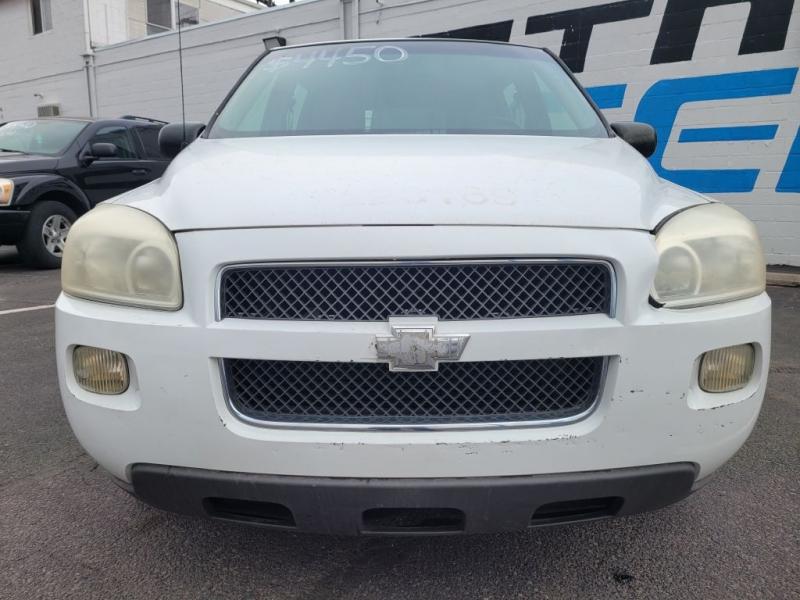 Chevrolet Uplander 2008 price $4,450