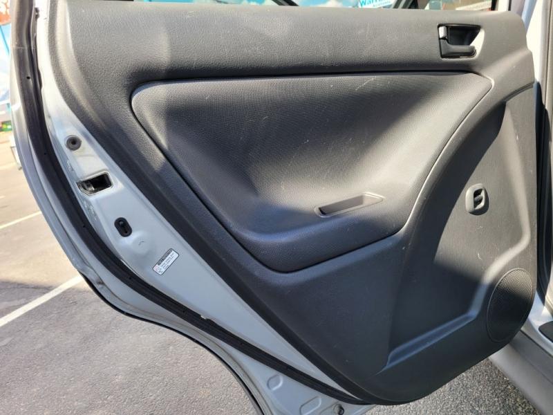 Pontiac Vibe 2007 price $4,450