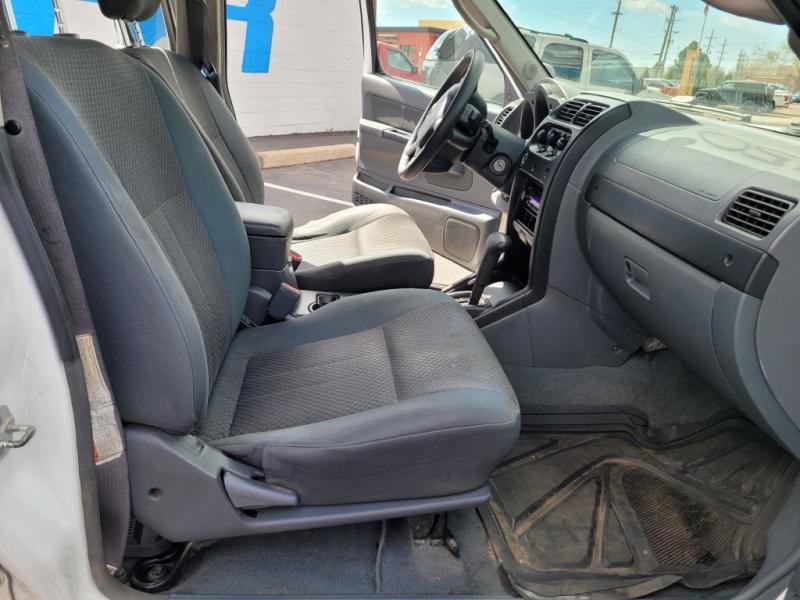 Nissan Xterra 2004 price $4,450
