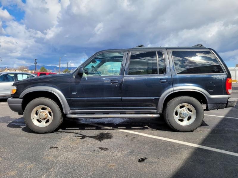Ford Explorer 2001 price $2,950