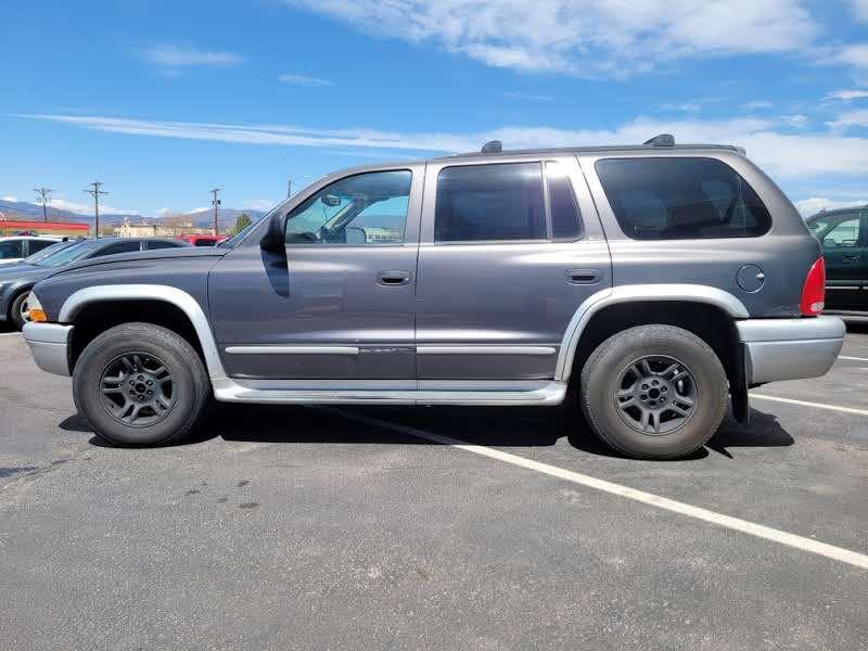 Dodge Durango 2002 price $3,950