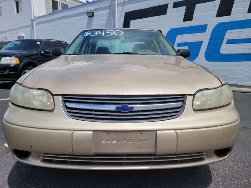 Chevrolet Classic 2005 price $3,450