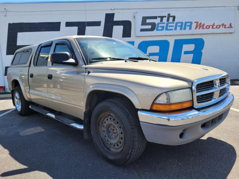 Dodge Dakota 2004 price $5,950