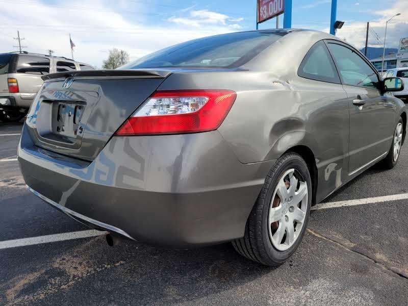 Honda Civic Cpe 2006 price $3,450