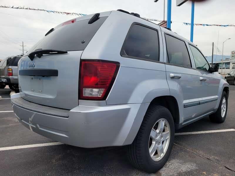 Jeep Grand Cherokee 2007 price $4,450