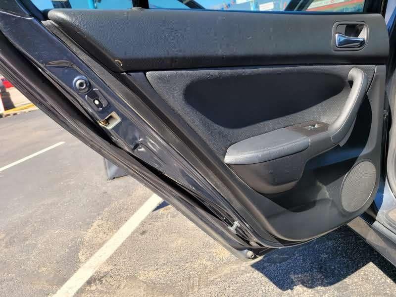 Acura TSX 2008 price $4,950