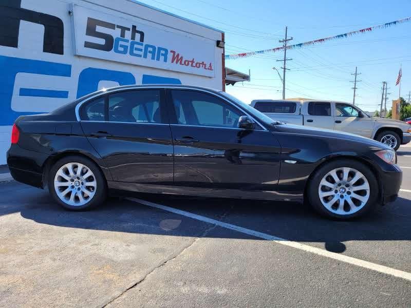 BMW 3 Series 2006 price $5,450