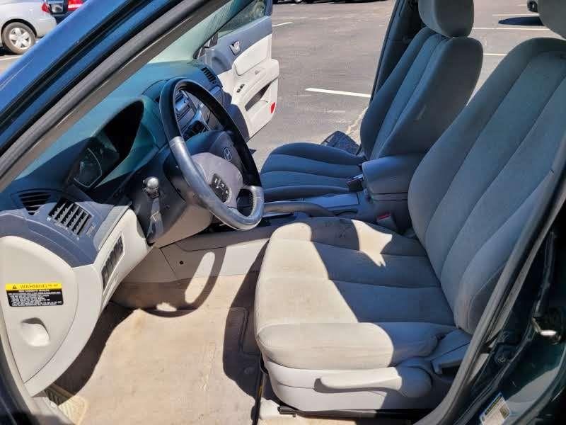Hyundai Sonata 2006 price $4,950