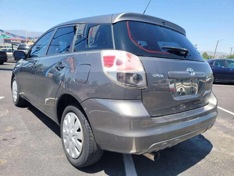 Toyota Matrix 2006 price $3,950