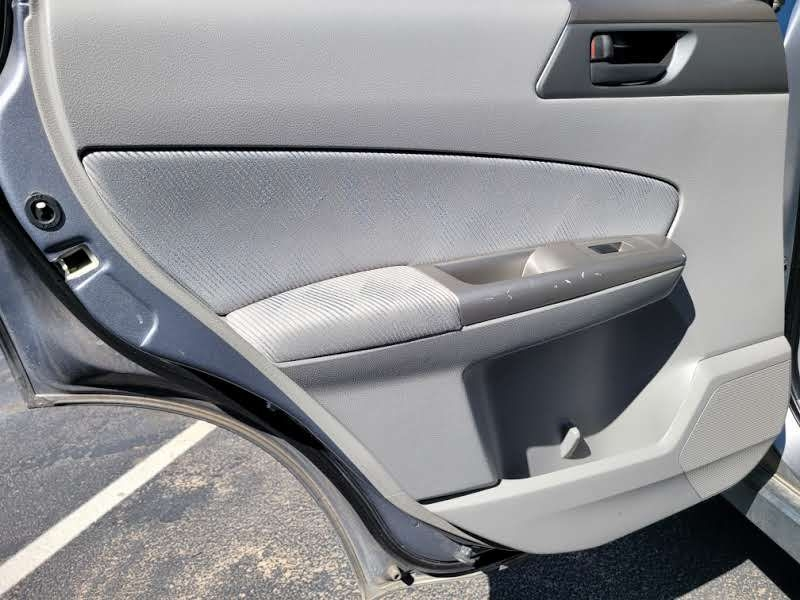 Subaru Legacy Wagon 2007 price $2,950