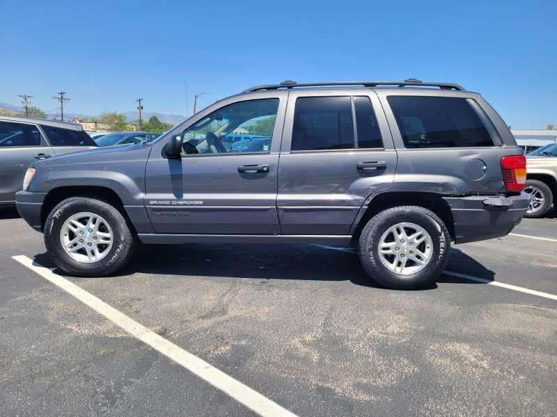 Jeep Grand Cherokee 2003 price $3,450