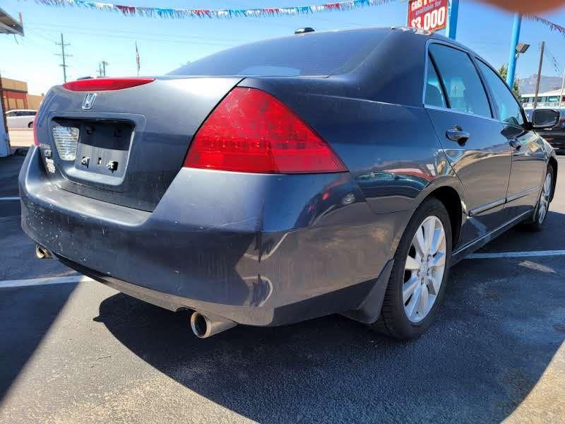 Honda Accord Sdn 2006 price $4,450