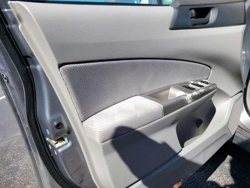 Subaru Forester 2009 price $4,950