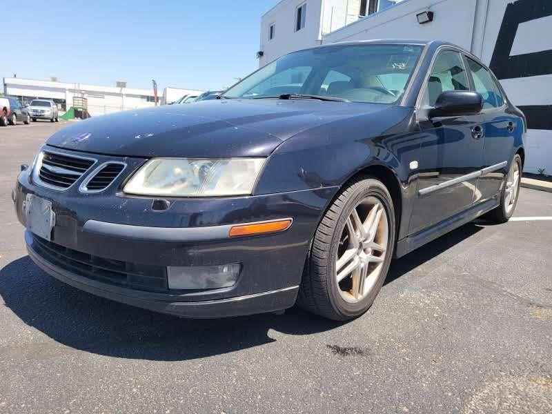 Saab 9-3 2007 price $3,950