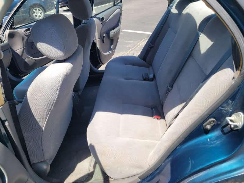 Chevrolet Prizm 1999 price $2,450