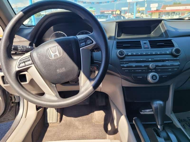 Honda Accord Sdn 2008 price $3,950