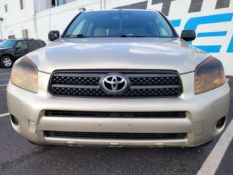 Toyota RAV4 2007 price $4,950