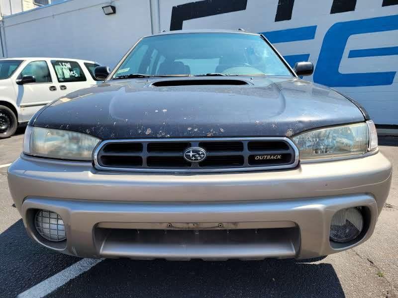Subaru Legacy Wagon 1999 price $2,950