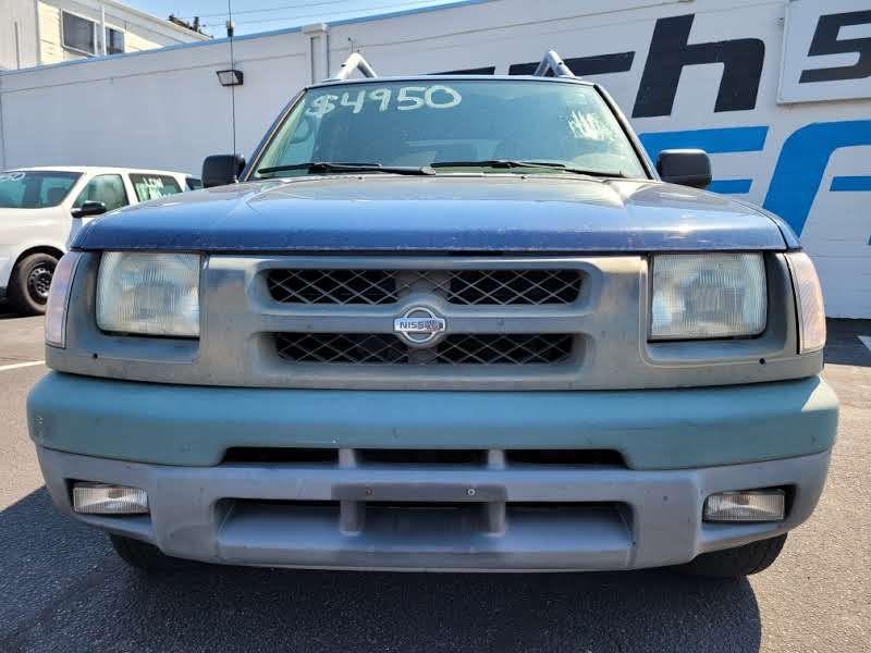 Nissan Xterra 2001 price $4,950
