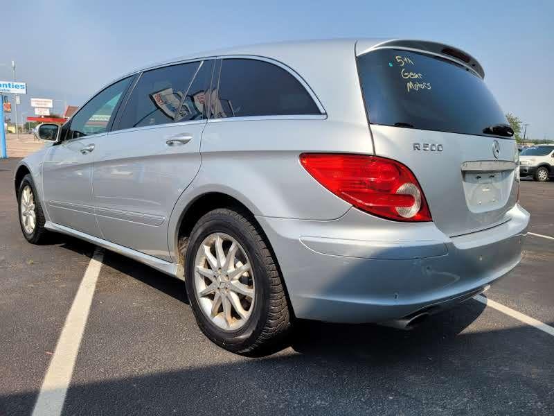 Mercedes-Benz R-Class 2006 price $4,950