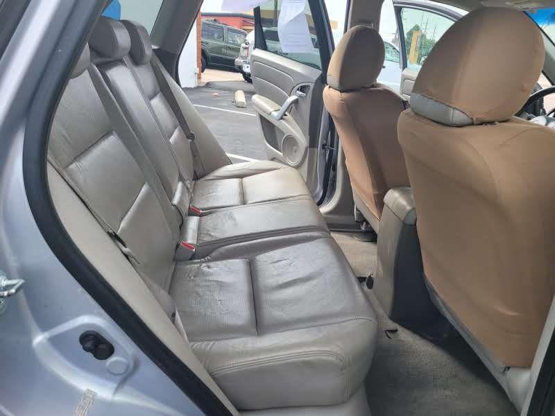 Acura RDX 2008 price $5,450