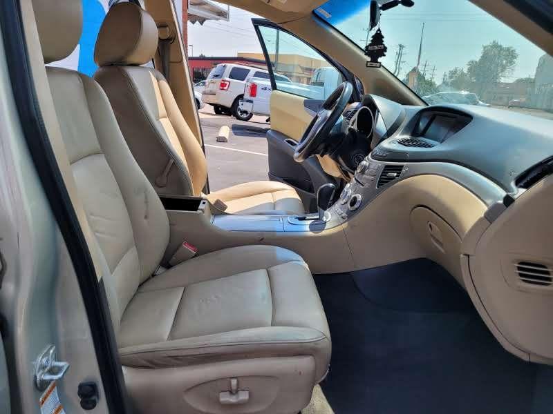 Subaru B9 Tribeca 2006 price $4,950