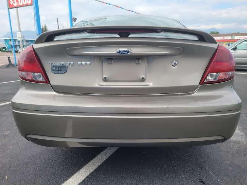 Ford Taurus 2004 price $3,450
