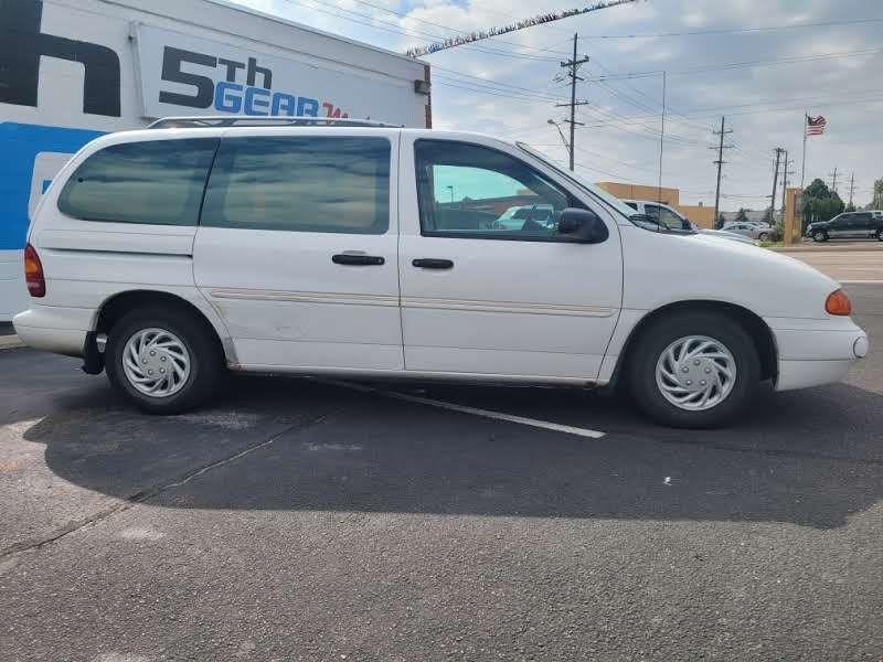 Ford Windstar Wagon 1998 price $2,450