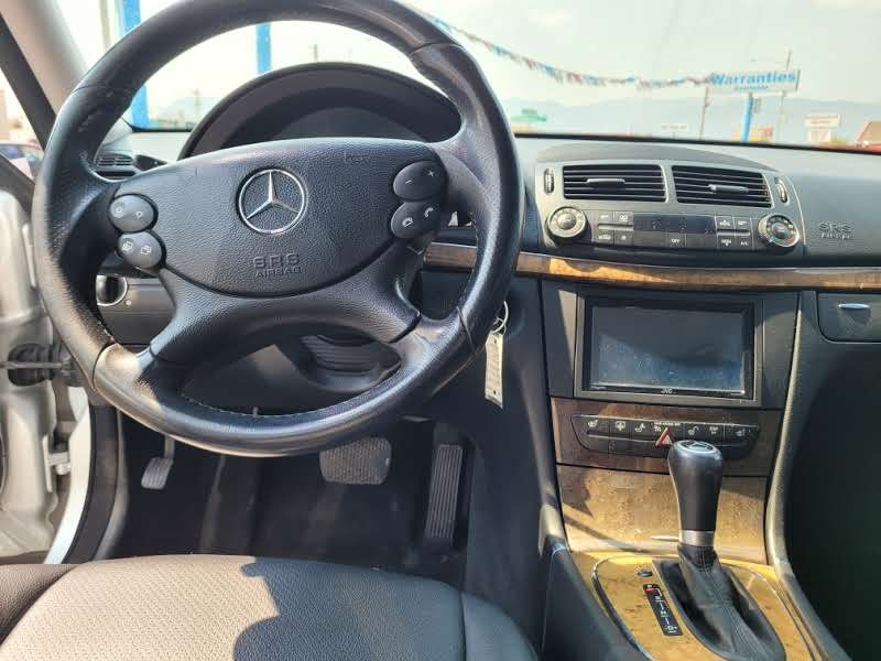 Mercedes-Benz E-Class 2009 price Call for Pricing.
