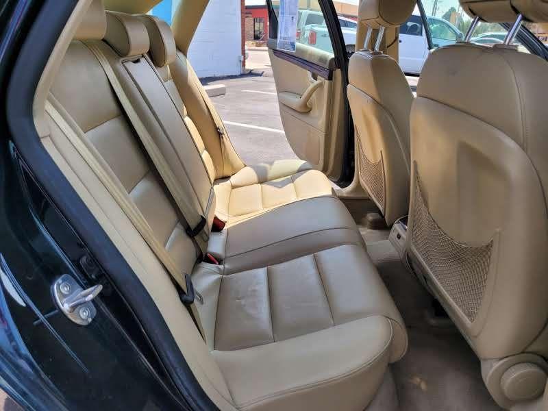 Audi A4 2007 price $4,950