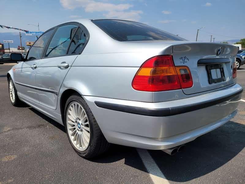 BMW 3 Series 2003 price $4,450