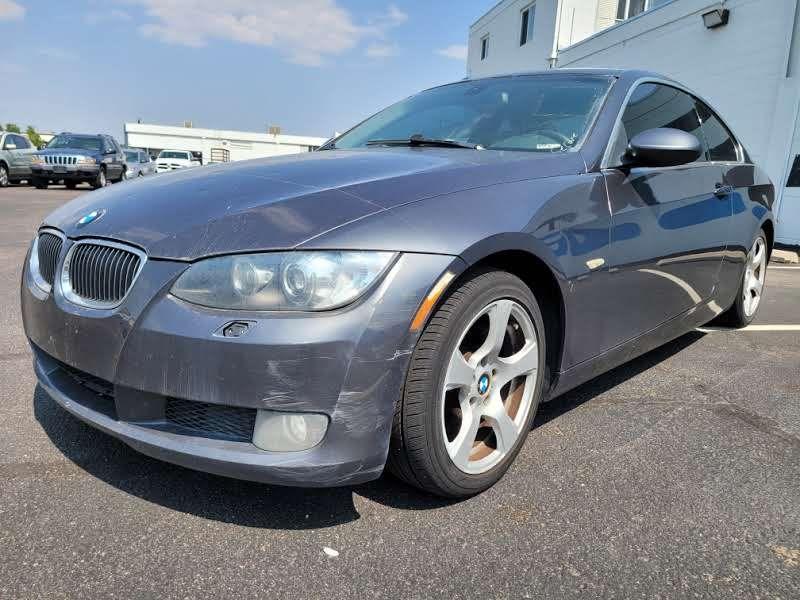 BMW 3 Series 2008 price $5,450