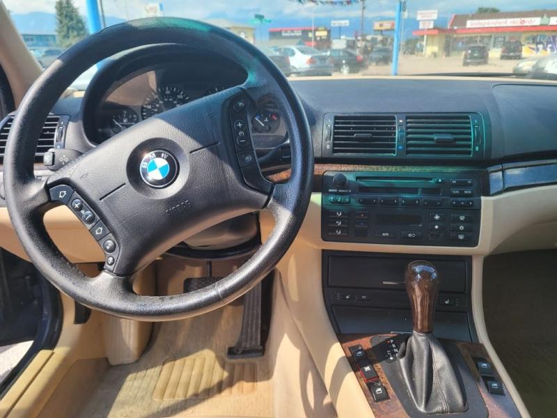 BMW 3 Series 2003 price $3,950