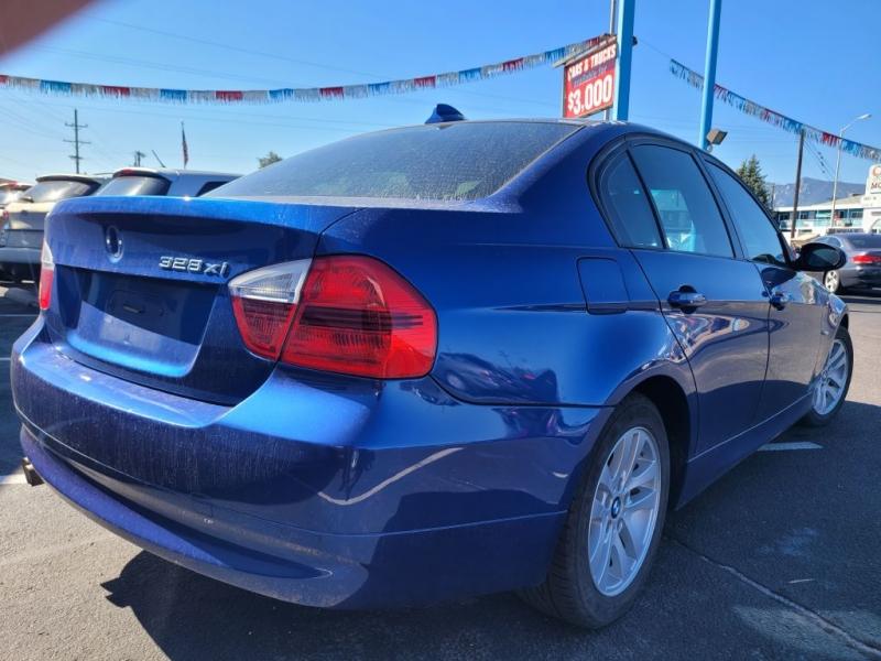 BMW 3 Series 2007 price $5,950