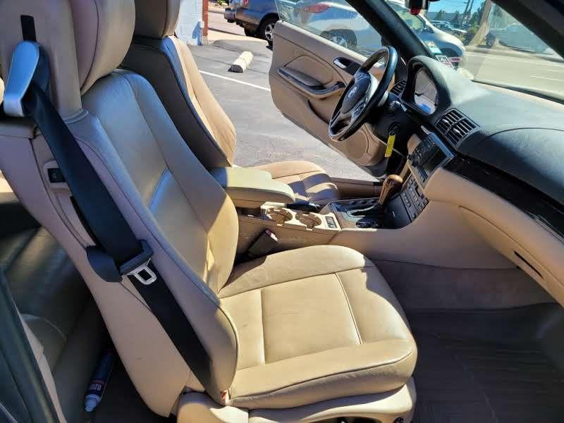 BMW 3 Series 2001 price $5,950